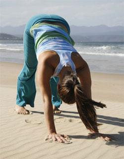 Eve Cunard Yoga